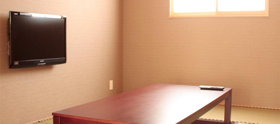壁掛けテレビを「和室」で利用するメリットとは?