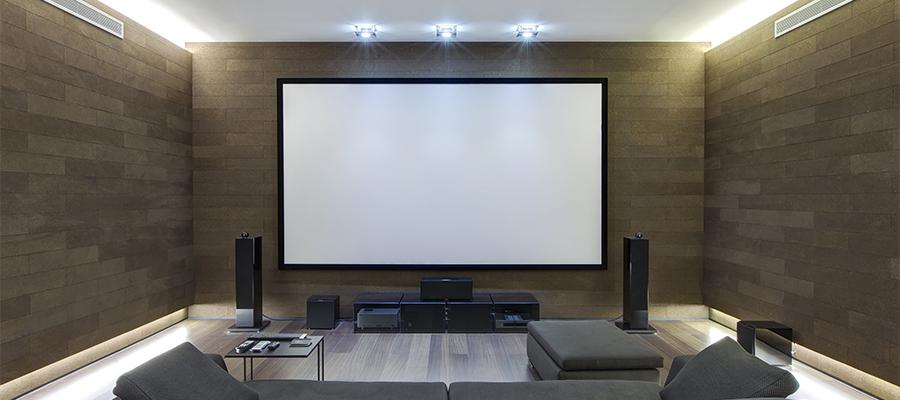【ホームシアターの基礎知識】スピーカーやテレビはどうする?