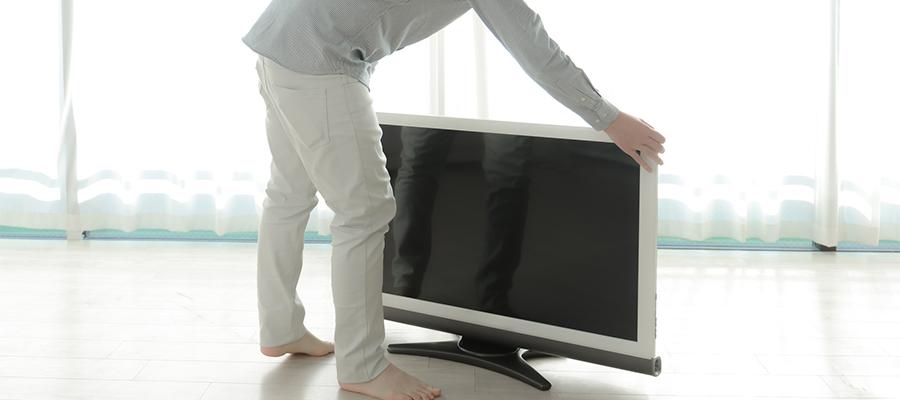 方角や置き方のポイントは? 風水で考えるテレビ配置