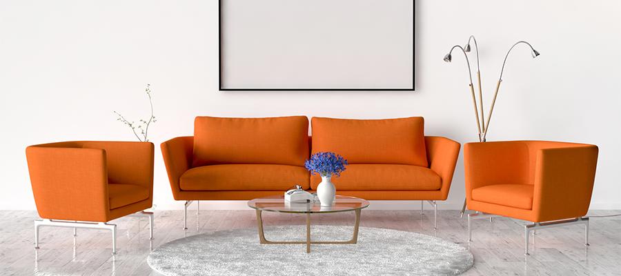 壁掛けテレビまわりに取り入れたい! 壁をおしゃれに飾るアイデア