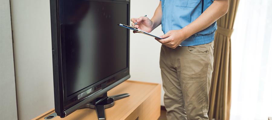 液晶テレビの保護フィルムで得られる効果と必要性