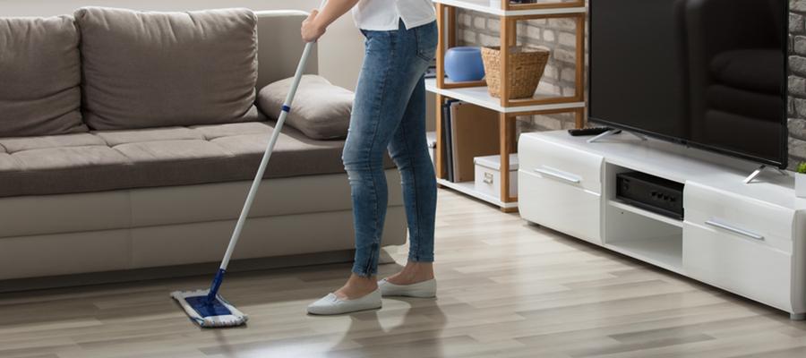 いつもすっきり! 掃除しやすい部屋づくりのコツ3つ